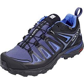 Salomon X Ultra 3 GTX Shoes Damen crown blue/india ink/amparo blue